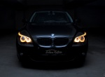 545i Black Beauty M-Tech