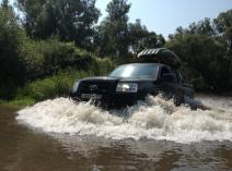 Ford Ranger V