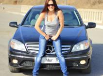 Mercedes-Benz CLC-klasse