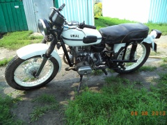 Урал M 67-6