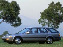 Honda Accord IV Wagon (CB8)
