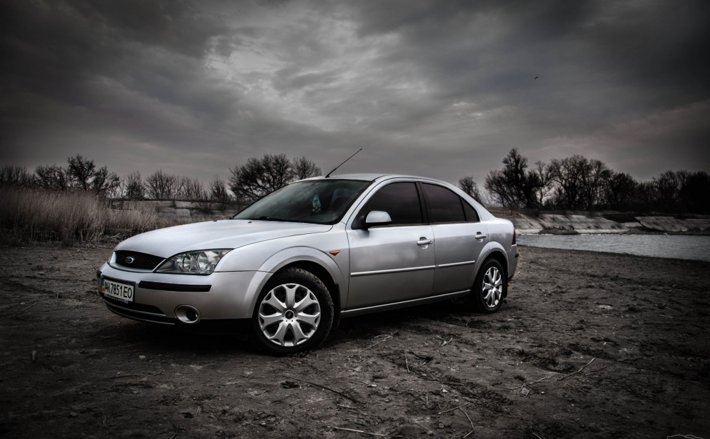 Ford Mondeo III КабаН
