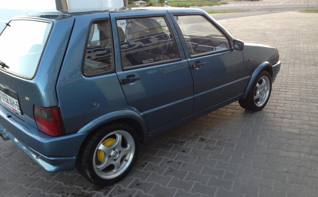 Fiat UNO (146A) [smotra зверь]