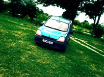 Renault Kangoo Express (FC_)