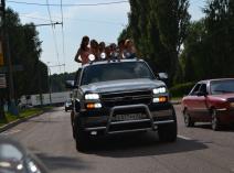 Chevrolet Silverado II