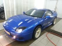 Mitsubishi 3000 GT (Z16A)