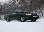 Audi Any