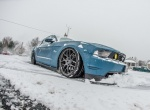 FORD SHELBY TURBO 4.0