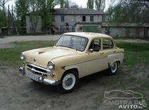 Москвич (АЗЛК) 407