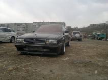 Nissan Cima (FY33)