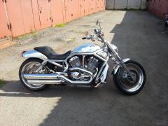 Harley-Davidson VRSCA