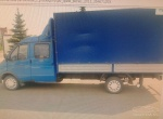 Микро грузовик))