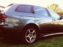 Alfa Romeo 156 Sport Wagon