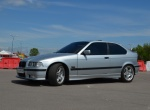 BMW 3-series MK Motorsport