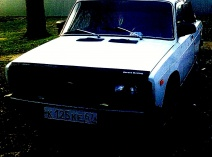 ВАЗ 21055