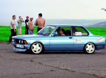 BMW 3er (E21)