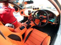 Mazda RX 7 III (FD)