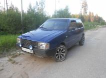 Fiat UNO (146A)