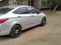 Hyundai Accent IV