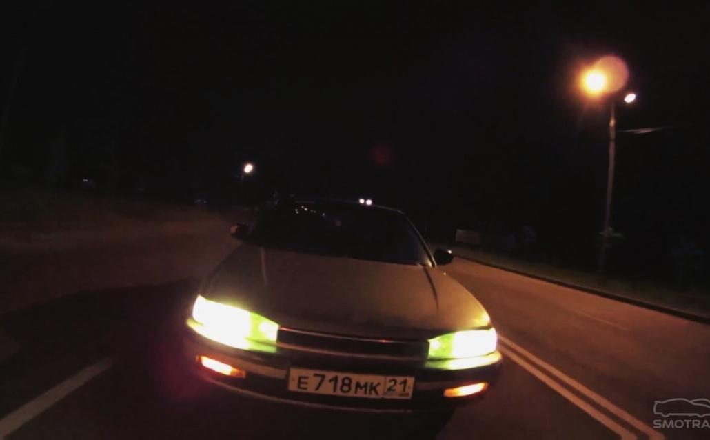 Honda Accord IV (CB3,CB7) JapanCar