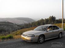 Chevrolet Impala (W)