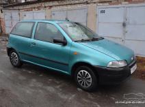 Fiat Punto I (176)