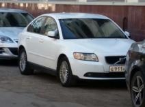 Volvo S40 II