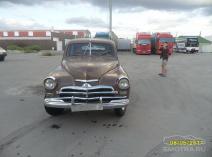 ГАЗ 20М