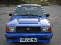 Volvo 340-360 (343,345)
