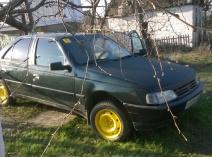 Peugeot 405 II Break (4E)