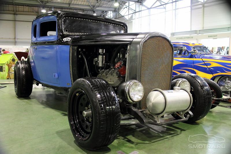 Buick Model 26