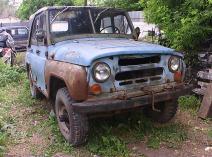 УАЗ 315122