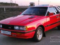 Nissan Silvia (S110)