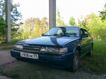 Mazda 626 III Hatchbac (GD)