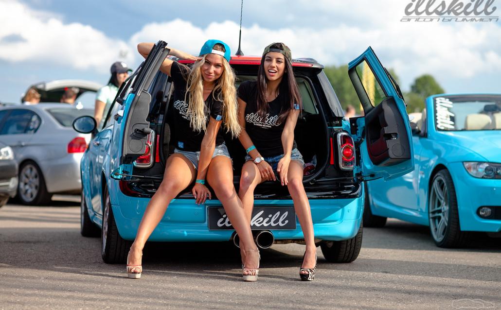 Mini Cooper Clubman MINI Clubman #MiniTrouble