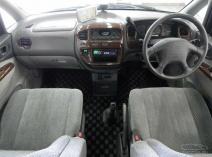 Mitsubishi Delica (L400)
