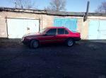 красный GT