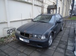 BMW 3 series E36 M44B19 Touring