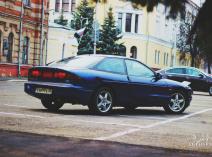 Ford Probe II (ECP)