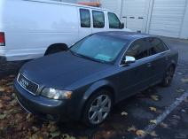 Audi S4 (8E)