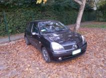 Renault Clio II (B/C/SB0)