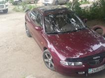 Mazda Xedos 6 (CA)