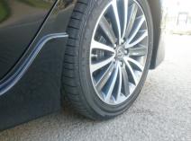 Acura TL IV (UA8/9)