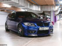 BMW 3er Touring (E91)