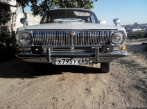 ГАЗ 2401