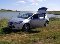Ford Focus Hatchback III