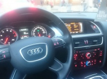 Audi A4 (B8)