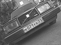 Volvo 240 (P242,P244)