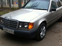 Mercedes-Benz 250 (W124)