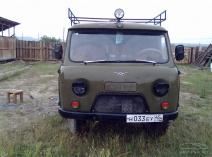 УАЗ 31625
